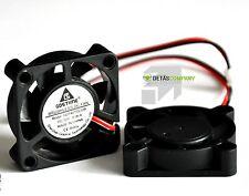 PC/CPU 12V Mini Brushless Gehäuselüfter Cooler DC Lüfter Kühler Ventilator FAN