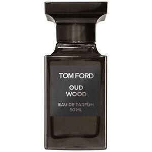 Tom Ford Eau de Parfum unisex oud wood T1XF010000 50ml scent perfume fragrance