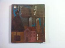 ALDO ROSSI opere recenti, Edizioni Panini, Catalogo 1983