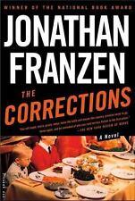 The Corrections: A Novel: By Jonathan Franzen