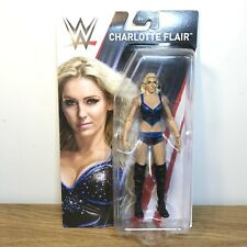 Wwe Series 86 Charlotte Flair Wrestling Sport Action Figure Toy Mattel - New