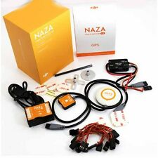 DJI NAZA-M V2 Multi Rotor Autopilot Flight Controller with GPS / PMU / LED