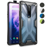 For OnePlus 7 Pro / 1+7 Case,Poetic Rugged Lightweight Shockproof Cover