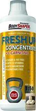 Weider Bodyshaper Fresh Up Konzentrat 1 Liter Energy