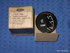 Ford Capri MK1 Instrument Tankuhr Oldtimer Neu