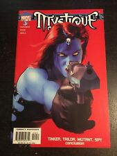 Mystique#10 Incredible Condition 8.5(2004) Mayhew Cover!!