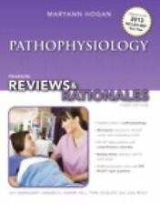 "Pearson Reviews & Rationales: Pathophysiology with ""Nursing Reviews & Rationales"