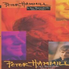 Peter Hammill: in the passion Church Berlin MCMXCII (1992); voiceprint DVD RARE!