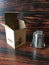 House Again Tea Infuser Filter New