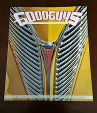 GoodGuys March 2010 GoodTimes Gazette Hot Rod Magazine Great American Nationals