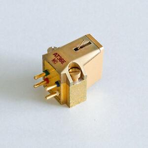 RARE!! audio-technica AT36E MC cartridge