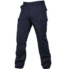 Pentagon Ranger Pants Mens Tactical Army Marines Wear Combat Trousers Navy Blue