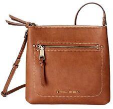 Fiorelli Ellen Women's Cross Body Handbag, Shoulder Bag in Tan