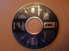 Road & Track presenta: la necesidad de velocidad (3DO, 1995)