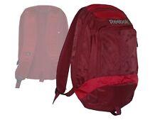 Reebok Rucksack rot Sport & Freizeit Backpack Daybag 45x30x18 cm