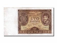 [#250963] Banknot, Polska, 100 Zlotych, 1932, 1932-06-02, UNC(63)