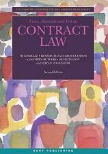 Contract Law: Ius Commune Casebooks for the Common Law of Europe by Jacobien...