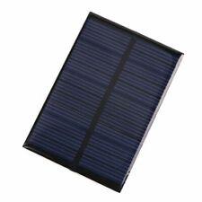 Small Sollar Power Panel System 5V 6V 12V Travel Portable Phone Charger Energy