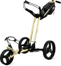 NEW Sun Mountain Pathfinder Golf Push Pull Cart collapsible foldable