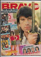 BRAVO Nr.18 vom 29.4.1982 Oliver Tobias, Scorpions, Rheingold, Sophie Marceau