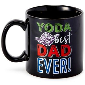 Father'S Day Gift Best Dad Ever Birthday Gift New Dad Gift Coffee Mug Tea Cup...