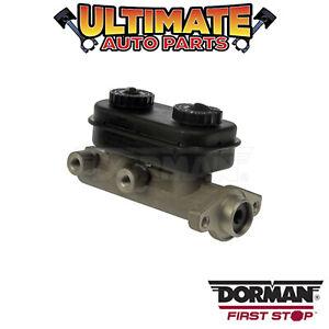 Dorman: M39862 - Brake Master Cylinder