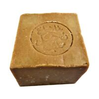 Marius Fabre Olive Oil Aleppo Bar Soap, Olive & Laurel Oil 170g 6 oz