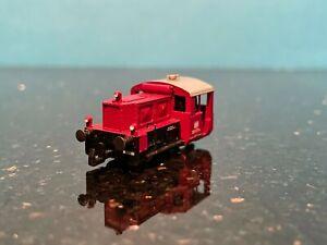 Arnold 2065  Diesellok BR 323 673-4 Köf der DB