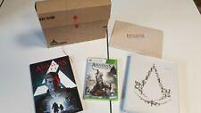 Asssassin's Creed III - Collector Ubiworkshop - Xbox 360