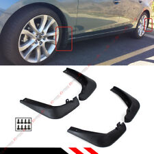 For 2014-17 Mazda 6 Touring OE Style 4pcs Front & Rear Splash Mud Flaps Guards