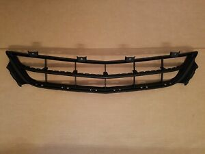 fits 2014-2016 ACURA MDX Front Bumper AWD Cover Lower Bottom Grille NEW