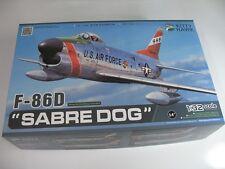 """Kitty Hawk 1/32 32007 F-86D """"Sabre Dog"""""""