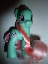 Minty My Little Pony Friendship is Magic MLP:FiM G4 brushable figure toy RARE!