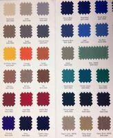 "Sunbrella Binding tape acrylic 3/4"" Sewing Edge Trim BIAS 100 Yard CHOOSE COLOR"