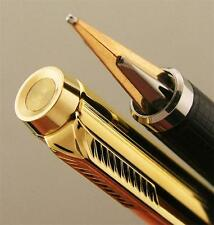 Parker 180 Imperial Fountain Pen NOS 14K XF-M Nib Mint!