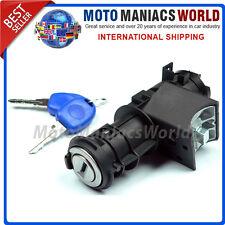 FIAT PUNTO 2 MK2 99 PALIO 2 MK2 01-04 Allumage Barillet Serrure Interrupteur