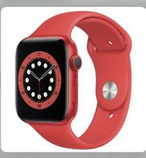 Apple Watch Series 6 44MM GPS PRODUCT(RED)