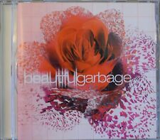 CD - Garbage - Beautiful Garbage