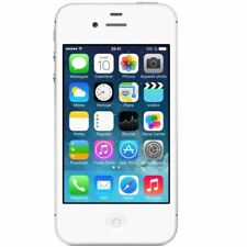 Apple iPhone 4s- 16GB black/white, Unlocked smartphone
