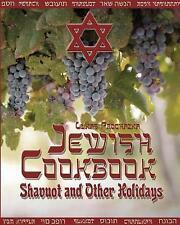 NEW Jewish Cookbook: Shavuot and Other Holidays by Lukas Prochazka