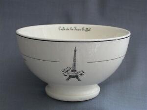 Eiffel Tower Mini Bowl - Café De La Tour Eiffel - Vintage French Cafe Mini Bowl
