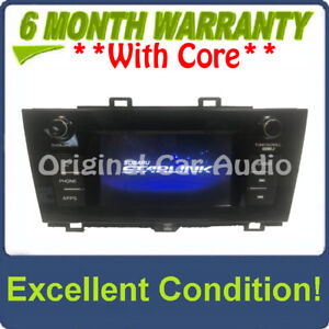 2018 Subaru Legacy Outback OEM Starlink Multimedia APPS CD XM Radio Receiver