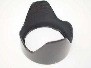 Fujifilm Lens Hood for 23mm F1.4 XF Lens