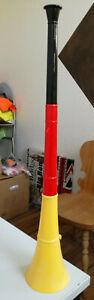 Vuvuzela - Fan Trompete Stadiontröte