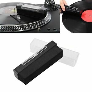 Portable Record Player Cleaning Kit Phonograph Vinyl Cleaner With Small Brush