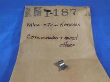 Norton T187 Valve Stem Keepers / Commando  N545