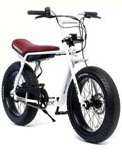 Super 73 Z1 Electric Motorbike, 36V Lithium Ion Battery 500 Watt Rear Hub Motor