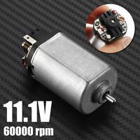 480D Bearing Motor High Speed Torque For JINMING Gel Ball Blaster Water Toy