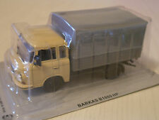 Modelcar 1:43    BARKAS B1000 HP    IXO / IST