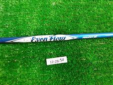 Titleist 913 915 917 TS2 TS3 Project X Even Flow Blue 75G 6.0S Fairway Shaft